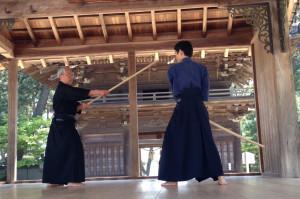 島田剣士(明石) 神井剣士(明石)
