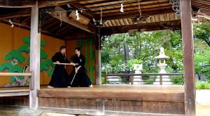 太刀打之位 榊原剣士、水谷剣士