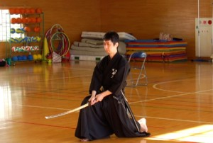 2015水谷剣士