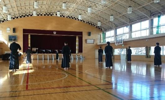 2017秋昇段審査1