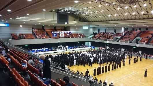 大阪居合道大会2018_2